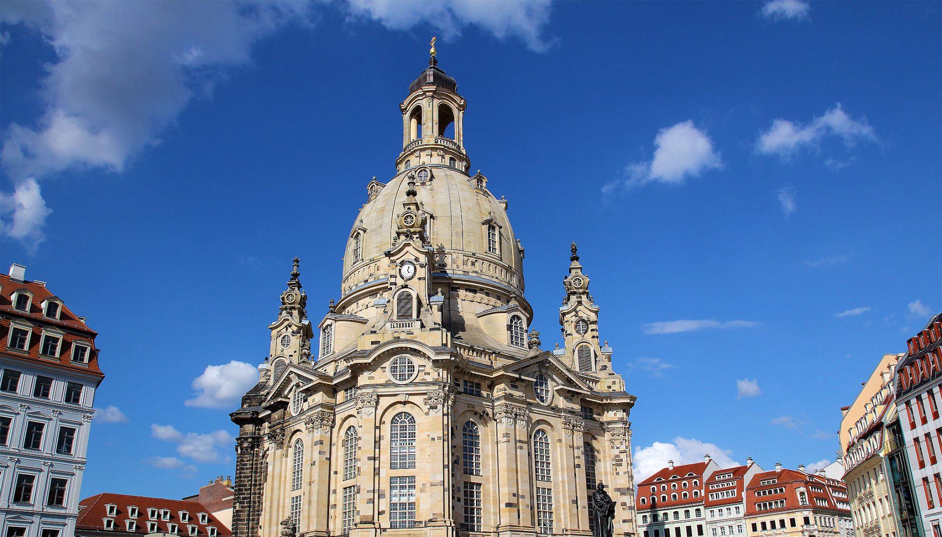 Dresden entdecken
